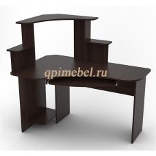 Стол компьютерный УСК6 левый + НК5