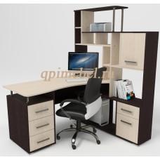 Стол компьютерный КС-15