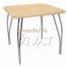 Стол обеденный квадратный LС (OC-11)