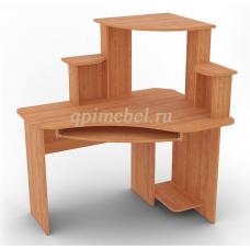 Стол компьютерный УСК3БН правый + НУ1