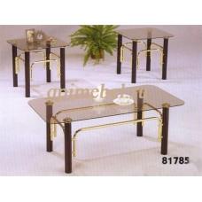 Комплект столов кофейный 81785