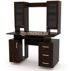 Стол компьютерный ПСК3 + НК6