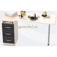 Стол письменный СПК-4