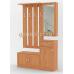 Комплект мебели для прихожей Визит 3