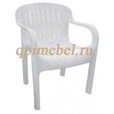 Пластиковый стул ЛЕТО