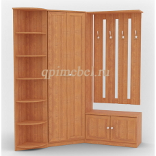 Комплект мебели для прихожей Визит У1