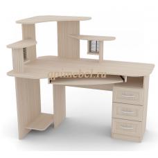Стол компьютерный УСК-5 левый