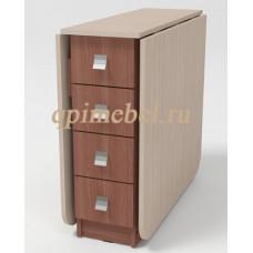 Стол-книжка СтК-5 с ящиками
