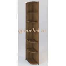 Угловой стеллаж УСУ-9