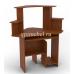 Стол компьютерный УСК1БН+НК5