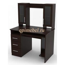 Стол компьютерный ПСК4М + НК6
