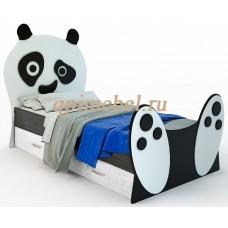 Кровать Панда 190 с ящиками