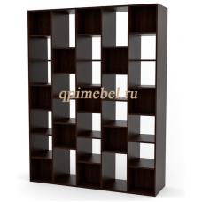 Стеллаж книжный КСТ-57Д