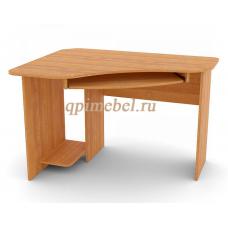 Стол компьютерный УСК-3 БН левый