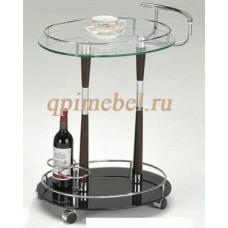 Сервировочный столик  83696-CLG+BK