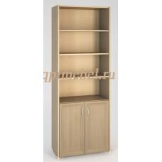 Стеллаж шкаф Санта-11-334