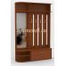 Комплект мебели для прихожей ПМ-1 правый