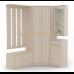 Комплект мебели для прихожей Визит У2