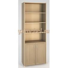 Стеллаж шкаф Санта-11-558