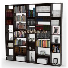 Стеллаж книжный КСС-5-32