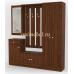 Комплект мебели для прихожей Визит 1