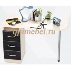 Стол письменный СПК-3