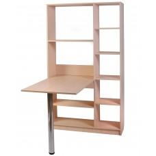 Стол со стеллажом СТК-8