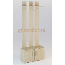 Вешалка напольная Вента-1-Ф