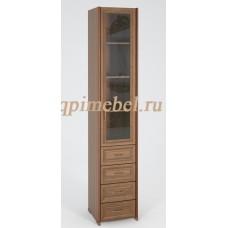 Шкаф-пенал Санта-36-334