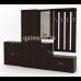 Комплект мебели для прихожей Визит 2