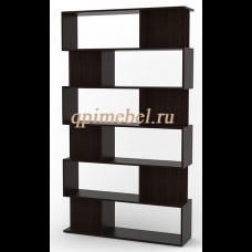 Стеллаж книжный КДС-21