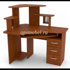 Стол компьютерный УСК-4 левый
