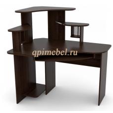 Стол компьютерный УСК-3 левый