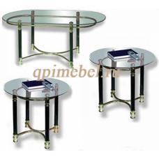 Комплект столов кофейный 80334