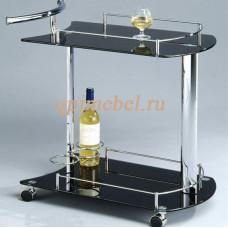 Сервировочный столик  83478-BKG