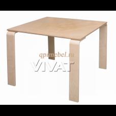 Стол обеденный квадратный Stockholm T-1