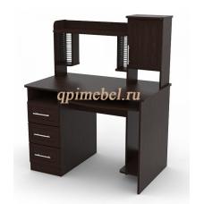 Стол компьютерный ПСК4М + НК4