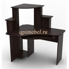 Стол компьютерный УСК3БН левый + НУ1