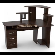 Стол компьютерный УСК-5 правый